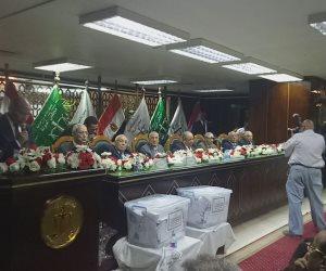 تقاعد «الدكروري» وترقية 215 قاضي ومستشار.. ماذا دار في عمومية مجلس الدولة؟
