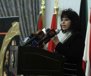«المستثمرات قادامات».. رئيسة سيدات الأأعمال تعد قائمة بالفرص الاستثمارية في مصر