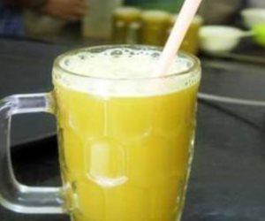 كوب واحد من عصير القصب يقي من 6 مشكلات صحية خطيرة