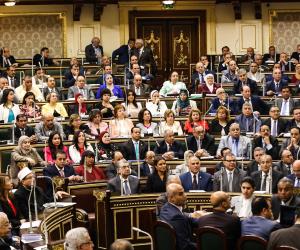 3 شائعات مغرضة تنسفها الأغلبية.. ماذا قال أمين «دعم مصر» عن تعديل لائحة البرلمان؟