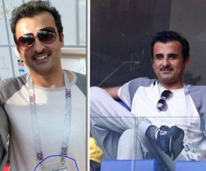 الحجم الحقيقي لتميم.. هل تحول أمير قطر إلى رجل أعمال؟ (صور)