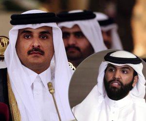 بلد الخبث والخبائث.. كيف جمعت قطر بين الفساد ودعم الإرهاب؟ (صور)