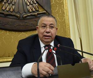 اليوم.. البرلمان يبدأ دراسة ملاحظات رئيس الجمهورية علي قانون «التجارب السريرية»