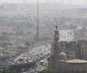 غلق كلي في طريق صلاح سالم لمدة أسبوعين.. بسبب كوبري السيدة عائشة