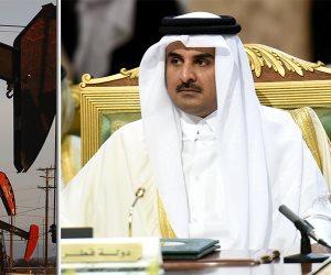 لوقف خسائرها الاقتصادية وسد العجز.. لماذا رفعت قطر إنتاجها من الغاز ؟