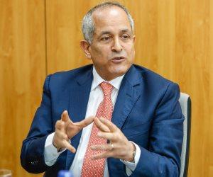 سفير الأردن في القاهرة: التعاون الاقتصادي مع مصر يجب أن يرتقي إلى نظيره الاستراتيجي