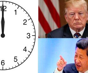 """كروية الأرض تنتصر للصين على واشنطن.. سر 12 ساعة تضع أمريكا في موقف """"رد الفعل"""""""