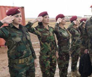 «ميركل تتعهد».. لماذا تسعى ألمانيا لزيادة الإنفاق العسكري؟