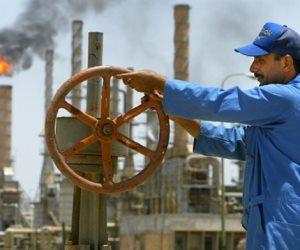 عاوزين حقهم ناشف.. العراقيون يحصلون على 10% من مبيعات النفط سبتمبر المقبل