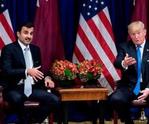 «الحرة» الأمريكية تفتح النار على قطر.. وسياسي سعودي: الدوحة ستقع بشر أعمالها (فيديو)