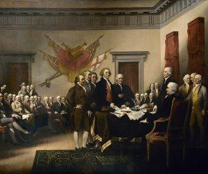 في الذكرى الـ 242.. قصة استقلال أمريكا عن بريطانيا العظمى