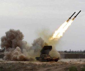 من دعم الحوثيين بمنصات صورايخ تحت الأرض؟.. أصابع الاتهام تتجه نحو إيران