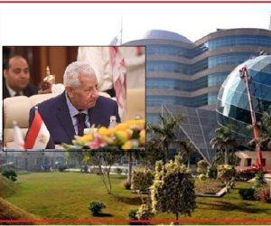 «الأعلى للإعلام» يرد على قرار الاستدعاء.. و«مكرم»: المجلس مارس اختصاصه