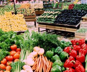 أسعار الخضروات والفاكهة اليوم السبت 20-7-2019.. كيلو الليمون ينخفض لـ 9 جنيهات