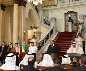 الرباعي العربي يطعن على قرارات «إيكاو» حول ادعاءات قطر: الدوحة مستمرة في دعم الإرهاب