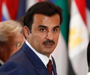تميم يدفع الجزية لـ«طهران».. كيف استنزفت إيران موارد قطر بزعم التجارة؟