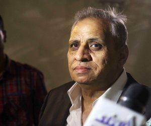تنفيذ حكم بالحبس سنة على أحمد السبكي في تهمة شيك دون رصيد