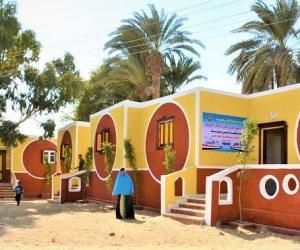 قصة إنشاء 7 آلاف فيلا مصغرة.. ماذا قدم صندوق تحيا مصر في ملف إعمار القرى الأكثر احتياجا؟