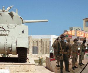 هل تحب أن تعيش أجواء الحرب العالمية؟.. هنا يمكنك العودة بالزمن دون مغادرة مصر