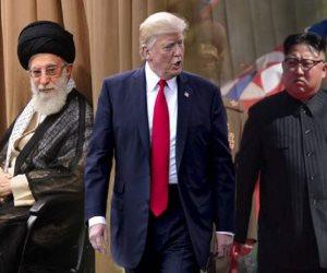 سر صفقة أمريكا وكوريا الشمالية «المريبة».. وهذا رد إسرائيل