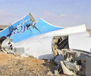 النيابة تنفي شائعات طائرة باريس: لا صحة لما يتداول حول سبب السقوط