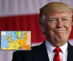ترامب يصدم بريطانيا في عقر دارهم.. بريكست وروسيا يدفعان الرئيس الأمريكي للهجوم على ماي