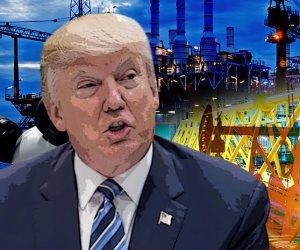 ألعاب نارية في حقل نفط.. أمريكا وإيران والصين تضع اقتصاد العالم على أرجوحة مهتزة