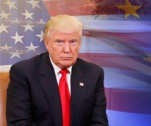"""جرس إنذار من ترامب إلى """"الناتو"""": يمكنني الانسحاب دون العودة للكونجرس"""