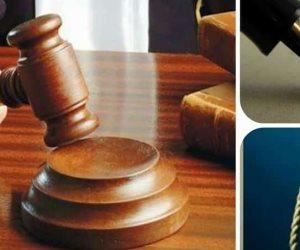 لماذا يكسر القاضي سن قلمه عند النطق بحكم الإعدام؟