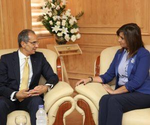 تعرف على خطة «الاتصالات» و«الهجرة» للاستفادة من خبرات المصريين بالخارج
