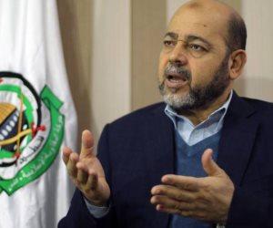 موسى أبو مرزوق عن لقاء وفد حماس بالمخابرات العامة: يعد الأشمل والأكثر أهمية