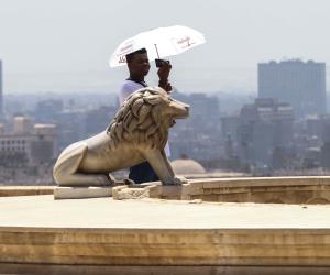 شمس أغسطس تودع المصريين.. الأرصاد: طقس حار على معظم أنحاء الجمهورية والقاهرة 34