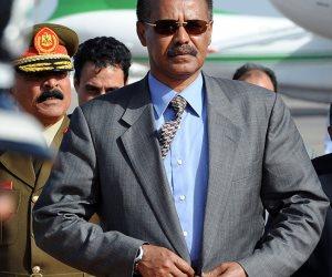 زيارة تاريخية للرئيس الإريتري لإديس أبابا.. هل تكتب نهاية أطول حرب في إفريقيا؟