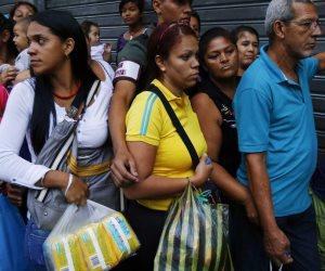 الأسعار ترتفع 3% يوميا.. هل يجذب مغنطيس «الإفلاس» فنزويلا؟