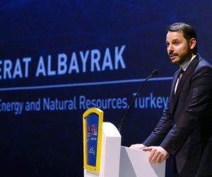 """براءت ألبيرق.. """"أبو النسب الأردوغاني"""" يخرب تركيا"""