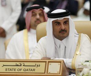 كيف أفسد «الحمدين» مساعي الرباعي العربي لإعادة قطر إلى كنفهم؟.. وزير بحريني يجيب
