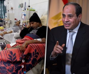 الرئيس يحقق حلم المصريين.. كيف يستفيد غير القادرين من «التأمين الصحى الشامل»؟