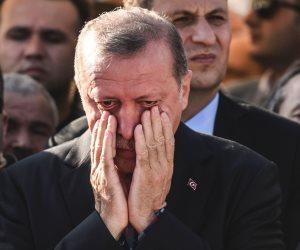 هذا ما جناه أردوغان.. إرهابيو سوريا ينقلبون على أنقرة بعد تخليها عنهم