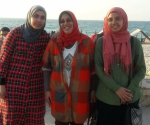 الأولى على الثانوية الأزهرية في شمال سيناء: هذا سر نجاحي (صور)
