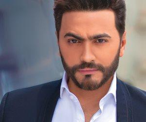 """""""أهلاوي ولا زملكاوي"""".. سر رفض تامر حسني الإعلان عن انتمائه الكروي"""