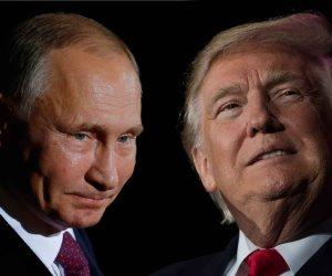 العقوبات توحد الجميع ضد ترامب.. الدولار كلمة السر في العلاقات الصينية الروسية
