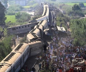 %80 منها بسبب «البوابات».. جهاز الإحصاء يفجر مفاجأة بشأن حوادث القطارات