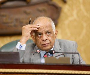 """نائبة تسأل و""""عبدالعال"""" يرد.. هل يرفع البرلمان رواتب الوزراء أم نواب الشعب؟"""