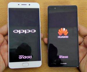سباق مشتعل في سوق الهواتف.. هواوي قد توجه ضربة قوية لـOPPO بـ«الشحن السريع»
