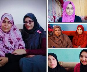 من رحم المعاناة يولد الأمل.. أوائل الثانوية بشمال سيناء يحكون قصص النجاح (فيديو وصور)