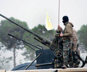 نشطاء الخوذ البيضاء خارج سوريا.. هل تتوقف الهجمات الكيماوية؟