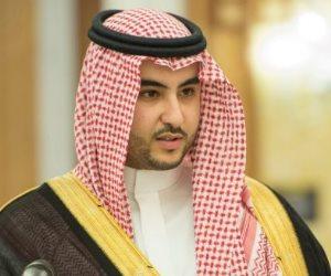 أرغمت الحوثيين على الحوار.. هكذا تحدث سفير السعودية بواشنطن عن عمليات تحالف دعم الشرعية