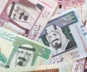 سعر الريال السعودى اليوم 4-10-2018 فى مصر