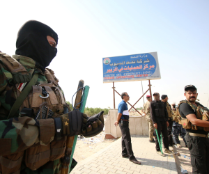 العراق يعود إلى الحضن العربي.. بغداد تبدأ خطة الإفلات من براثن إيران