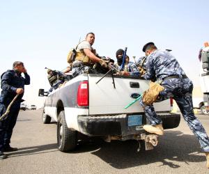 النفوذ الإيراني في بغداد يسير نحو الهواية: العراقيون يحبطون مخطط الملالي